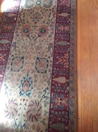 Several rugs