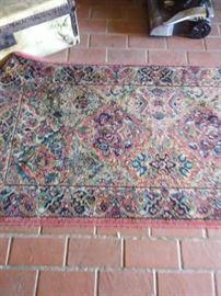 Nice rugs