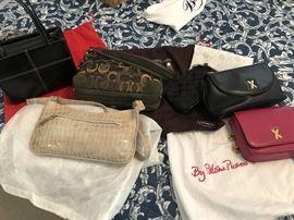 Bags bags bags !