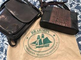 Brahmin bags!