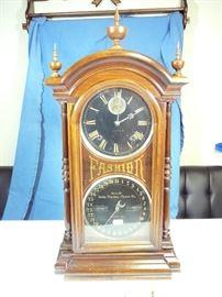 seth thomas #6 - Rare Clock!