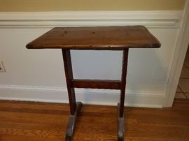 Early Antique Table