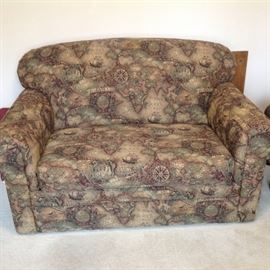 Twin Sleeper sofa in excellent condition