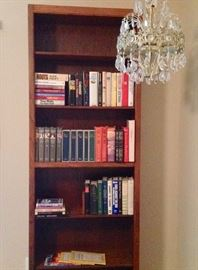 1 of 3 Matching Bookcases