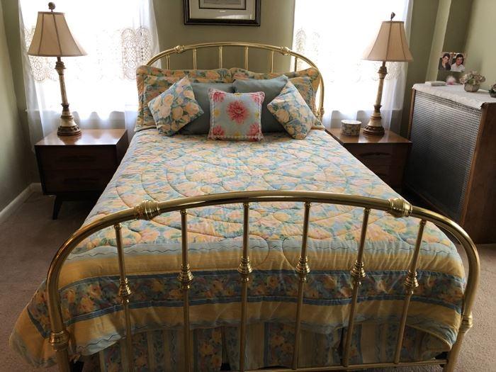 custom made bedroom set