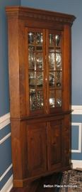 Another View of the Corner Cabinet.