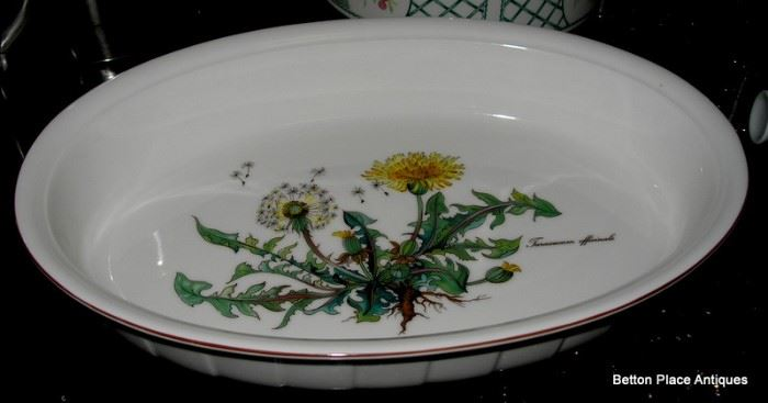 Villeroy and Boch Serving dish