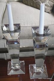 Towle Candlesticks