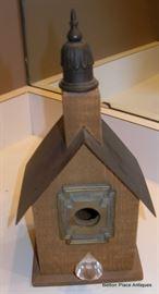 Small bird House