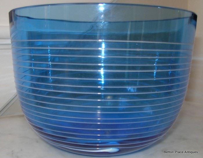 Villeroy & Boch Glass Bowl