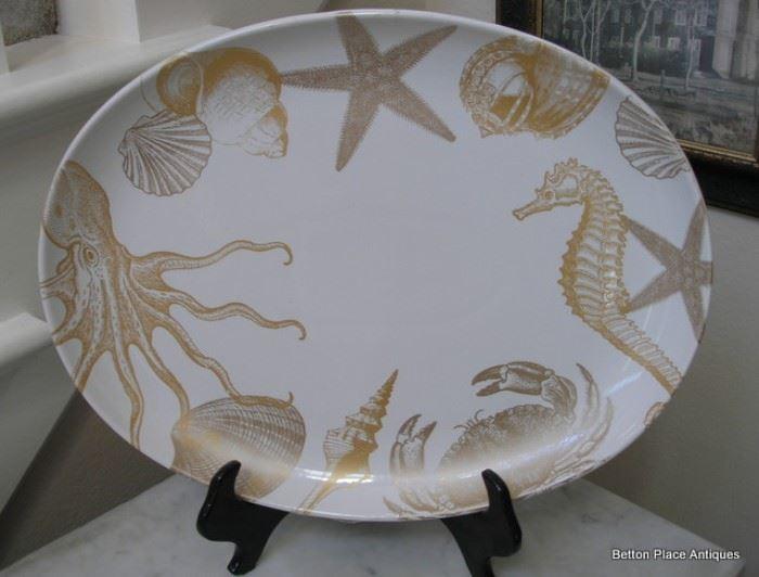 Modern Platter