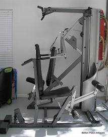 Precor Exercise Equipment
