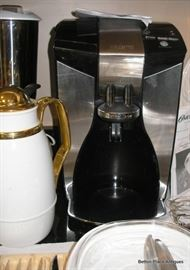 Mr Coffee Machine with Pitcher