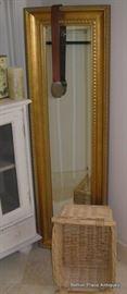 Nice tall Bedroom Mirror