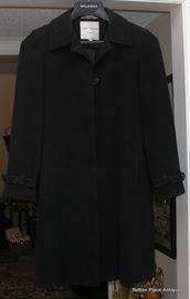 Larry Devine Coat