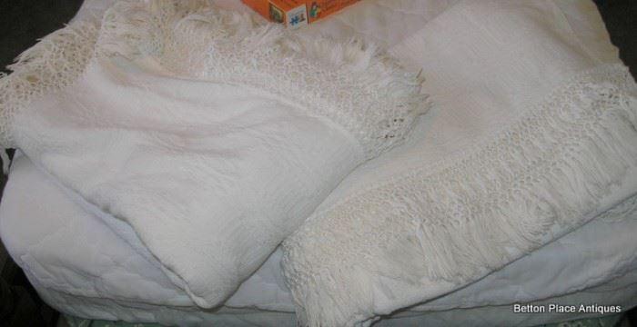 Twin Blankets