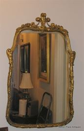 One of Many Mirrors