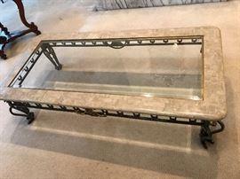 Newer coffee table