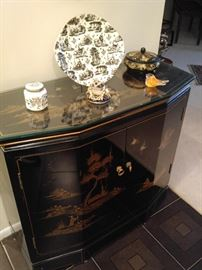 Chinese small sideboard
