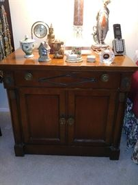 One of two night stands