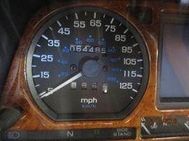 64500 miles
