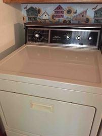 Kenmore Premium Dryer, includes Original Manuals