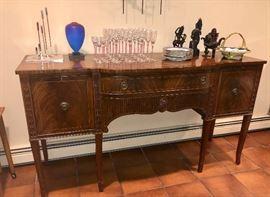 Gorgeous sideboard / bar