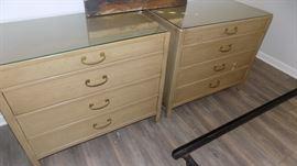 Sligh mid century bedroom furniture