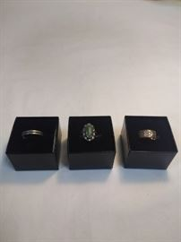 3 vintage rings https://ctbids.com/#!/description/share/86419