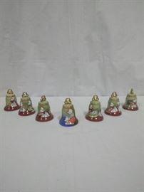 7 Day Bells , Royal bayreuth, Germany                  https://ctbids.com/#!/description/share/86519