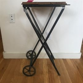 Amish Stand
