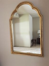 Legacy Mirror by Emerson Et Cie