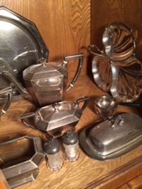 Sterling Silver  Many pieces