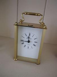 Montreux clock