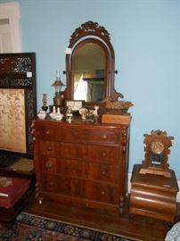 Mitchell & Rammelsberg Dresser