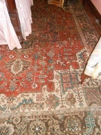 9x13 Persian Rug