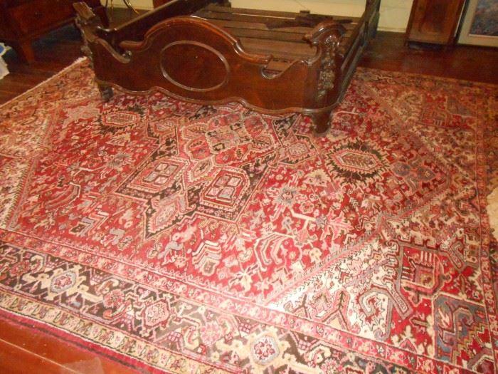 9x12 Persian Rug