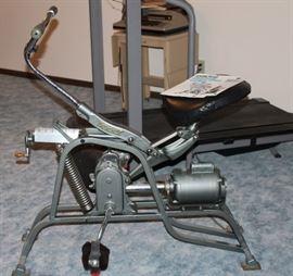 1960's Exercycle ( Rare )