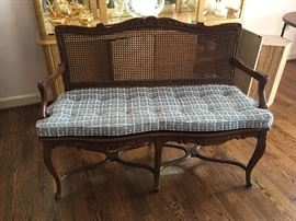 Beautiful hall bench $250.00