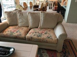 Eddie Bauer Home sofas