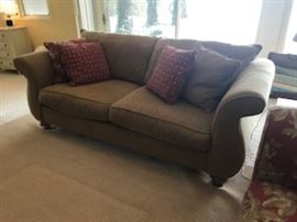 Rowe sofa in like new condition