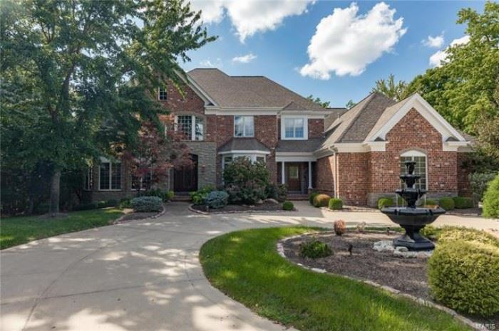 Luxury home, designer offerings; Join us for an incredible estate sale! This image is credited to professional photographer Brandon Monzyk (314-808-2233). This stunning home is under contract through listing agent Karen Hufton with Coldwell Banker Gundaker (314) 973-1733.