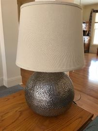 This lamp can go anywhere!