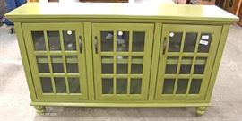 NEW Country Style Buffet  Located Inside – Auction Estimate $100-$300