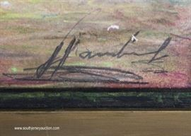 LARGE Selection of Prints, Paintings, Oil on Canvas' some signed  Located Inside – Auction Estimate $50-$500