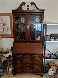 $200 Maple secretary
