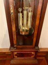 Full Clock Movements all Brass