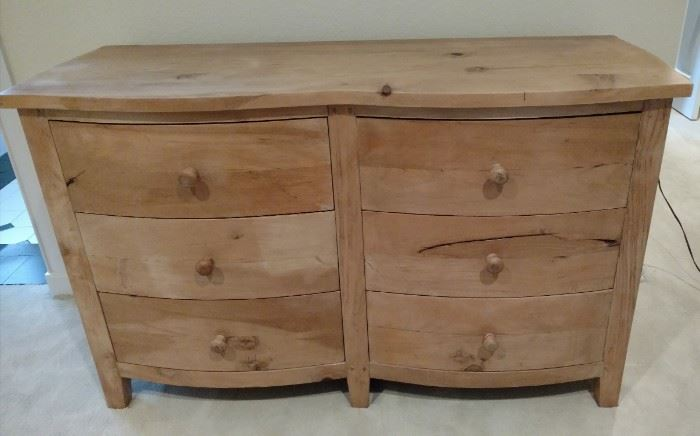 Dresser by Restoration Hardware