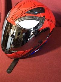 Marvel SpiderMan Helmet by HJC
