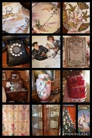 Antique and Vintage items!